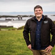 Ardbeg nombra a Colin Gordon (ex Diageo) nuevo director de la destilería