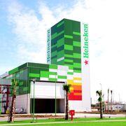 Heineken invierte 11 millones de euros en su compromiso social y medioambiental en España