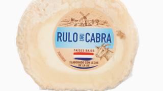 Lidl retira un lote de queso contaminado con Listeria