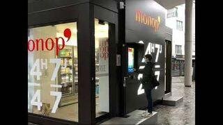 Casino lanza BlackBox, su tienda automatizada sin App ni cámaras