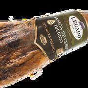 La mejor receta para disfrutar del sabor del jamón ibérico