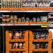 Nuevas golosinas y chocolates de Mercadona para este Halloween