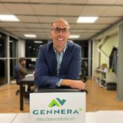 Genneraventa ficha a Jakub Brunclik (GM Food Ibérica) como director general