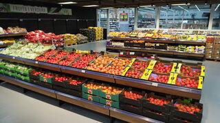 GM Food remodela su Cash&Carry de Figueras