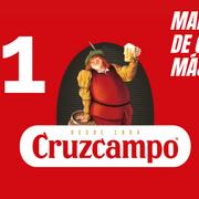 Cruzcampo sobrepasa a Mahou como marca de cerveza española más valiosa