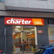 Charter crece con nuevos súper en Castellón y Murcia