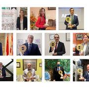 Los premios Sepor de Oro distinguen a una decena de organizaciones, personalidades y empresas alimentarias