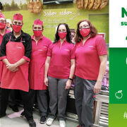Covirán abre un supermercado de 'nuevo concepto' en Chinchón (Madrid)
