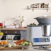 Vuelve el robot de cocina de Aldi a sus supermercados