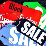 Las empresas preparan el Black Friday más competido en precios