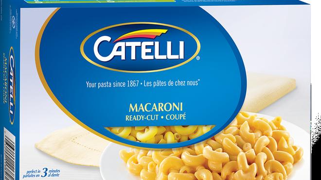 Ebro Foods vende su negocio de pasta seca en Canadá a Barilla