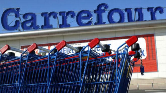 Carrefour aprueba un plan de recompra de acciones de hasta 500 millones