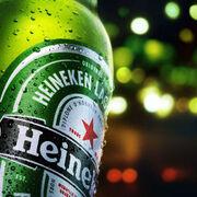 IBM y Heineken se alían para reforzar la transformación digital de la cervecera