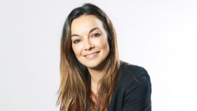 Deborah Armstrong, nueva directora general de Gran Consumo en LÓréal España