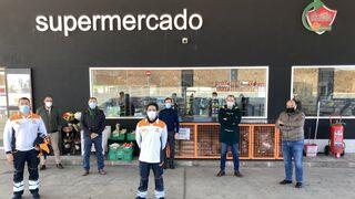 Gadisa abre su primer Claudio Express de Salamanca