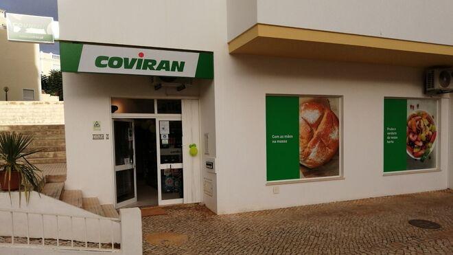 Covirán crece en Portugal con un nuevo supermercado en el distrito de Faro
