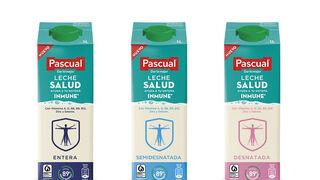 Pascual crea una nueva categoría láctea: Leche Salud