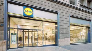 Lidl invierte 3 millones en un nuevo súper en Bilbao