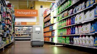 Walmart decide prescindir de los robots dedicados al inventario en sus tiendas