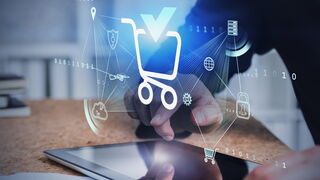 Las pymes españolas vendieron 80 productos por minuto en las tiendas de Amazon