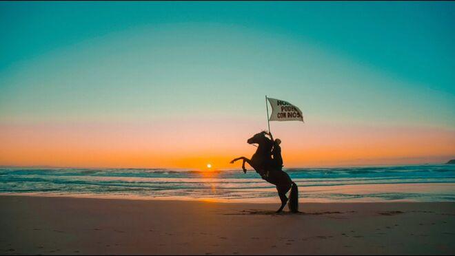 Vivamos como galegos! El himno de Gadis contra el coronavirus