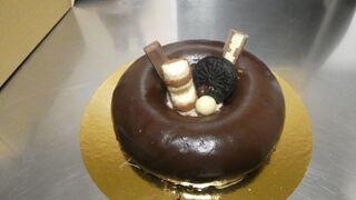Retiran una tarta de chocolate de Ahorramás por riesgo para alérgicos