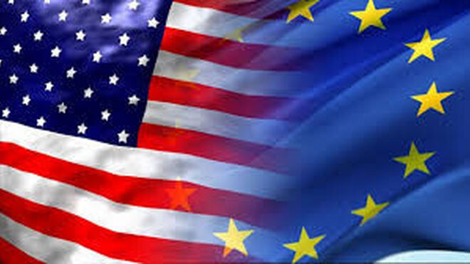 Chocolate, nueces y trigo se suman a la guerra arancelaria Europa-EEUU
