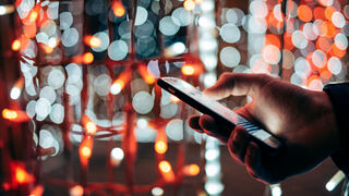 El miedo a las colas navideñas pone a prueba el retail online