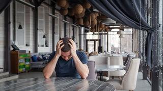 La depresión del líder solitario