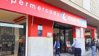 Eroski abre nuevos súper en Palma de Mallorca, Alicante y País Vasco