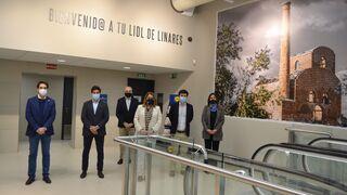 Lidl avanza en su expansión en Andalucía con nuevas tiendas en Linares y Écija