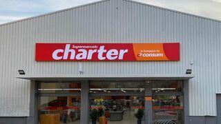Consum abre dos franquicias Charter en  Igualada (Barcelona) y Vilamarxant (Valencia)