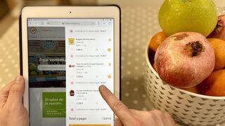 Consum amplía su tienda online a más poblaciones de Valencia y Almería