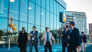 Lidl abre en Vigo su tienda más grande de Galicia