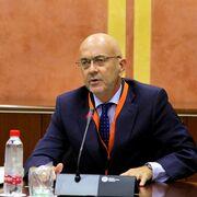 Álvaro González Zafra, nuevo director general de CAEA