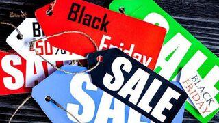Black Friday en España: menos gasto, compra nocturna y en Amazon o Aliexpress