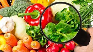 4 de cada 10 consumidores están preocupados por la seguridad alimentaria