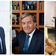 De Palmas (Carrefour), Villavecchia (Damm) y Gallés (Europastry), nuevos directivos de Aecoc