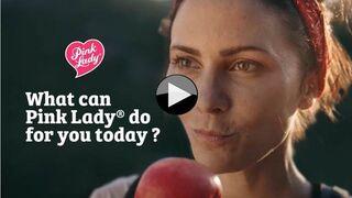 Pink Lady presenta su nueva plataforma de comunicación