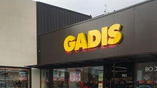 Gadis estrena un súper con más de 1.400 m2 en Sarria (Lugo)