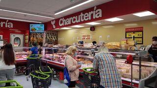 Dialprix crece en Benidorm (Alicante) con su segundo supermercado