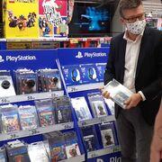 El éxito de PlayStation 5: agotada en Carrefour, Amazon y El Corte Inglés