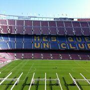Danone patrocinará al FC Barcelona en EE.UU.