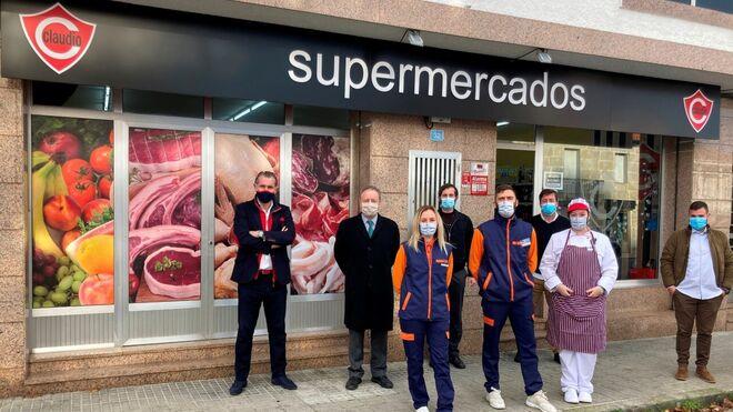 Gadisa alcanza los 11 súper Claudio este año con un nuevo centro en A Merca (Orense)