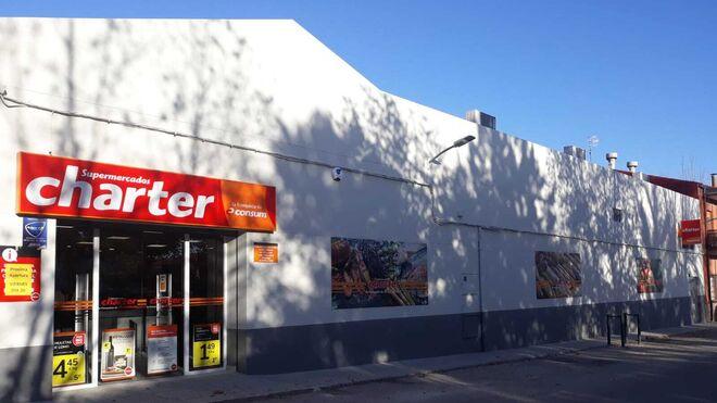 Charter estrena un súper en Alpera, su segunda tienda en Albacete