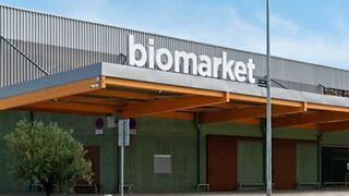 Mercabarna presentará Biomarket en el Organic Food Iberia de Madrid