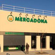 Mercadona estrena supermercado eficiente en San Martín de la Vega (Madrid)