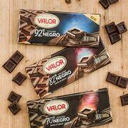 Chocolates Valor dispara su facturación por el impulso del consumo en el hogar