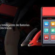 MaxyBAS BT608 de Autel: llega el diagnóstico inteligente de baterías
