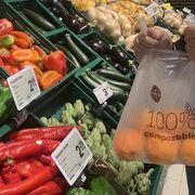 Consum elimina más de 1.300 toneladas de plástico al año